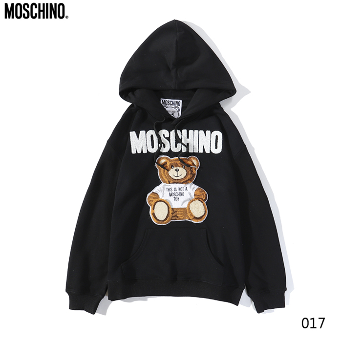 Moschino Men's Hoodies 15