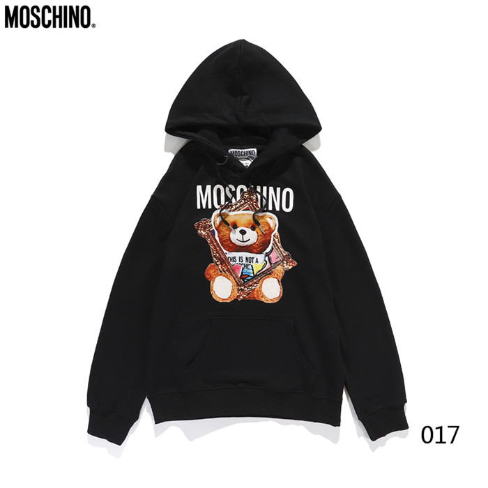 Moschino Men's Hoodies 17