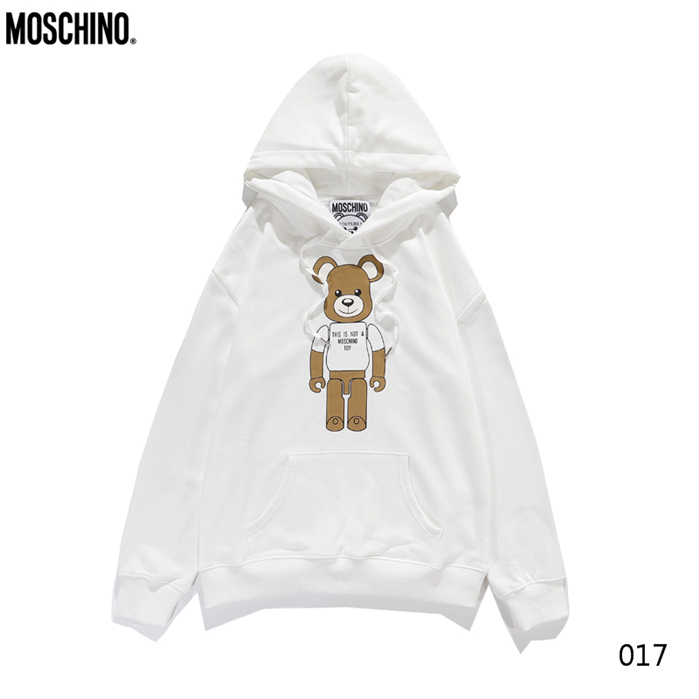 Moschino Men's Hoodies 18