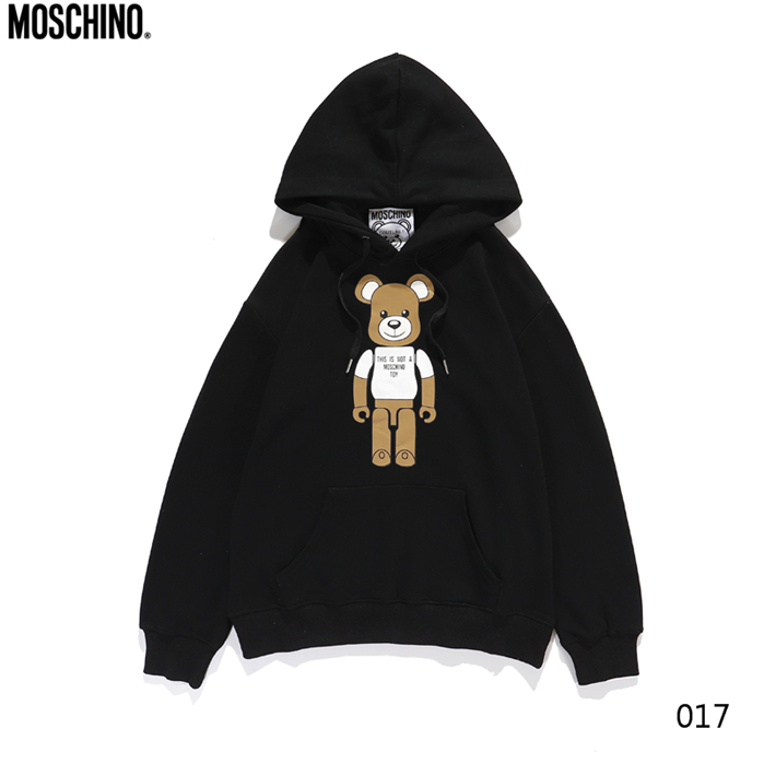 Moschino Men's Hoodies 19