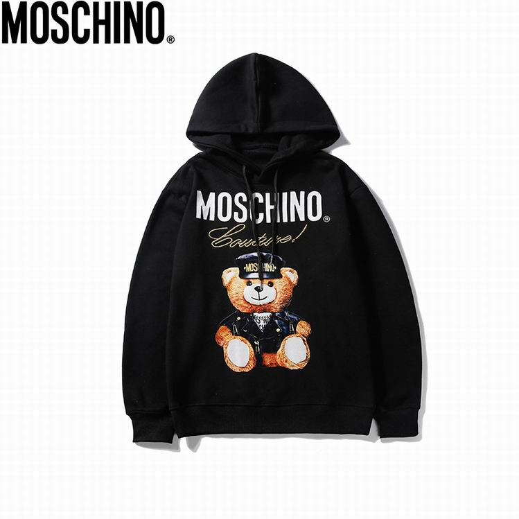 Moschino Men's Hoodies 2