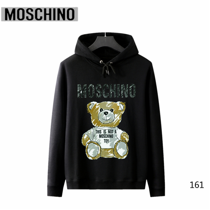 Moschino Men's Hoodies 20