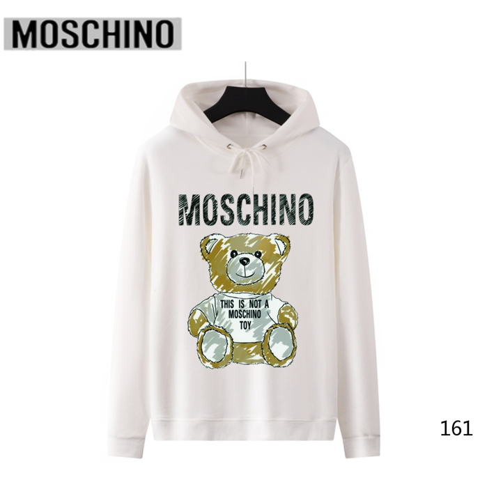 Moschino Men's Hoodies 21