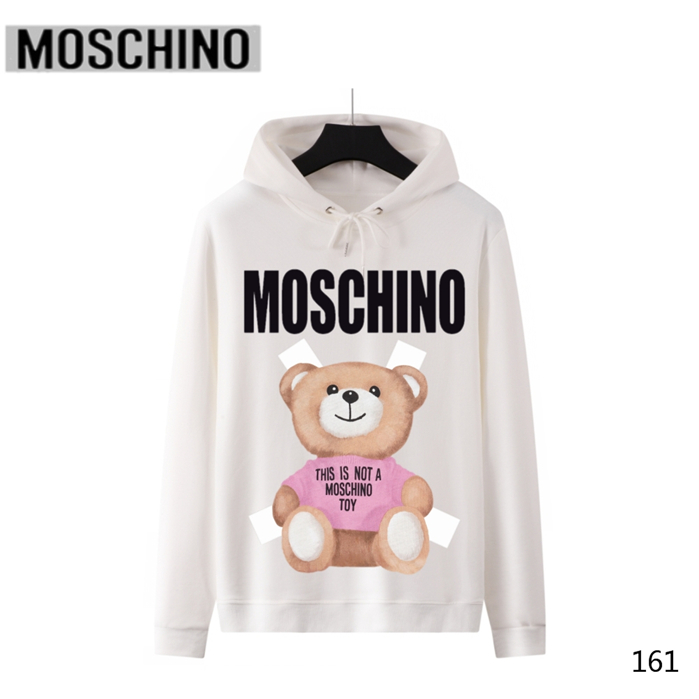 Moschino Men's Hoodies 22