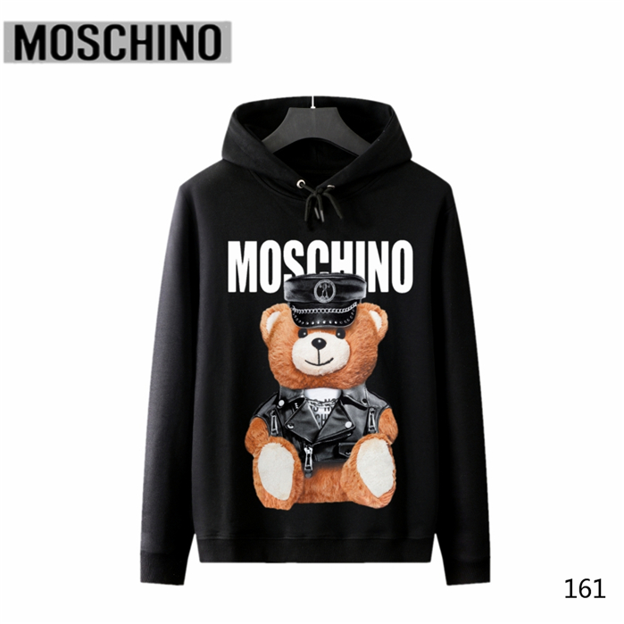 Moschino Men's Hoodies 24