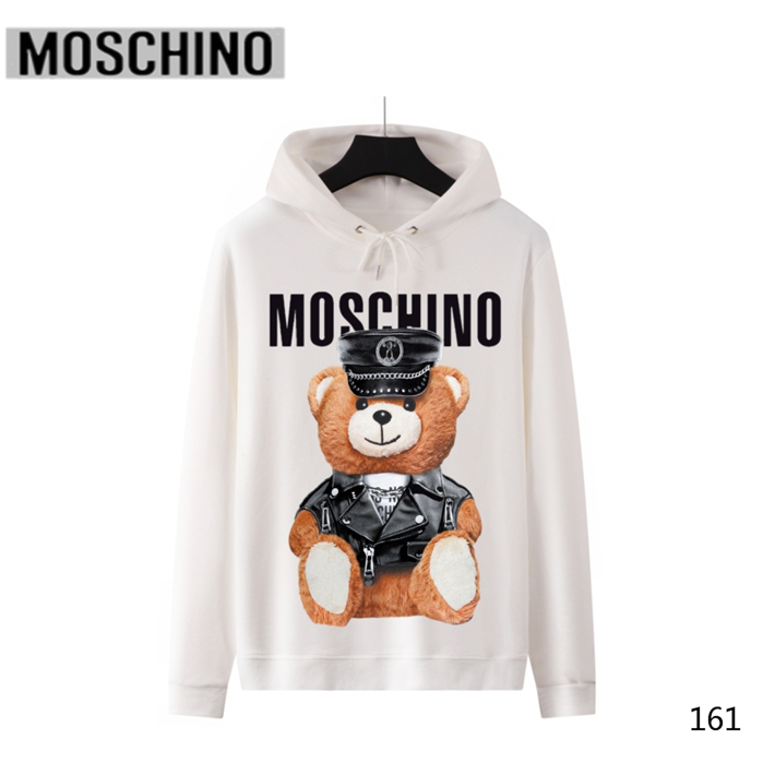 Moschino Men's Hoodies 25