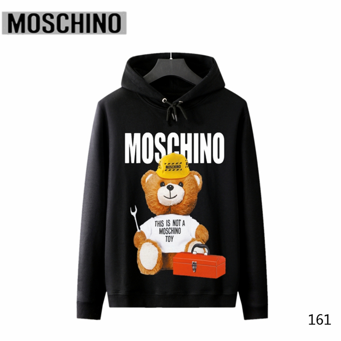 Moschino Men's Hoodies 26