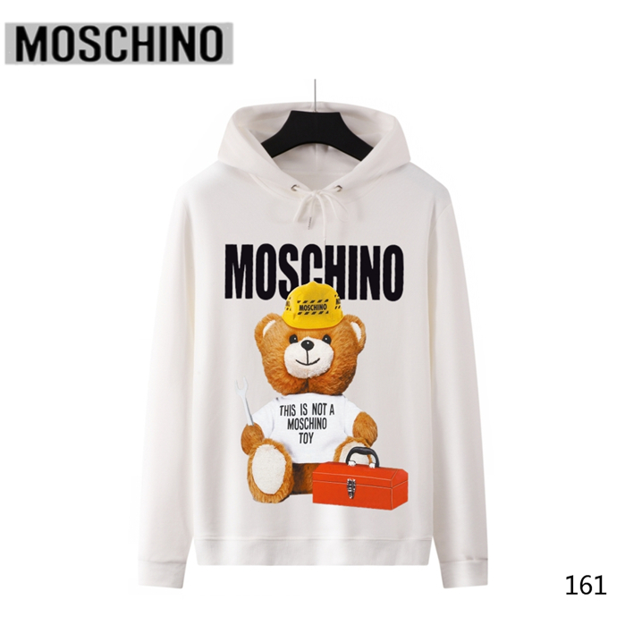 Moschino Men's Hoodies 27