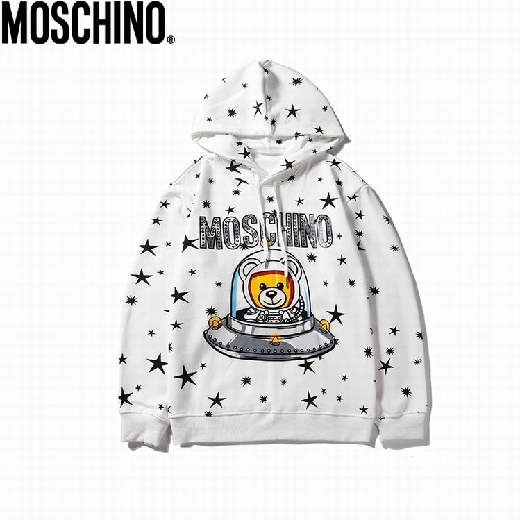 Moschino Men's Hoodies 3