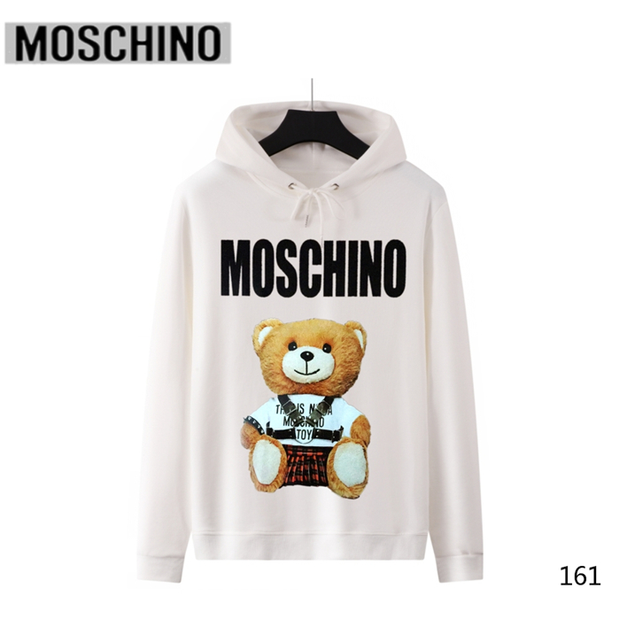 Moschino Men's Hoodies 31