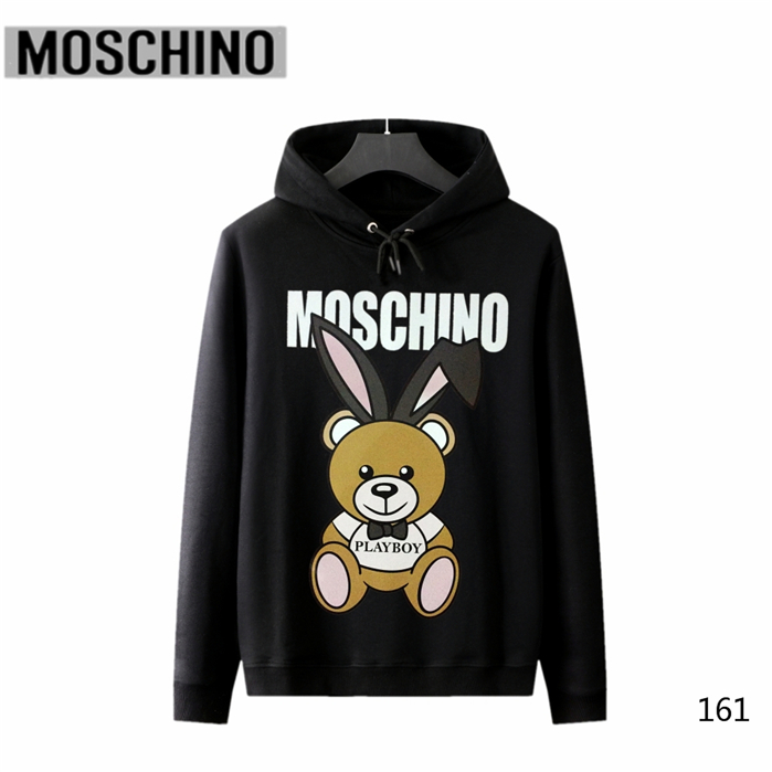 Moschino Men's Hoodies 33