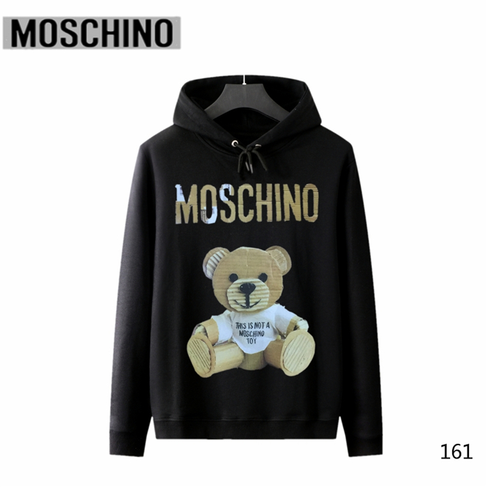 Moschino Men's Hoodies 34