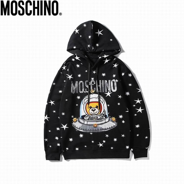 Moschino Men's Hoodies 4