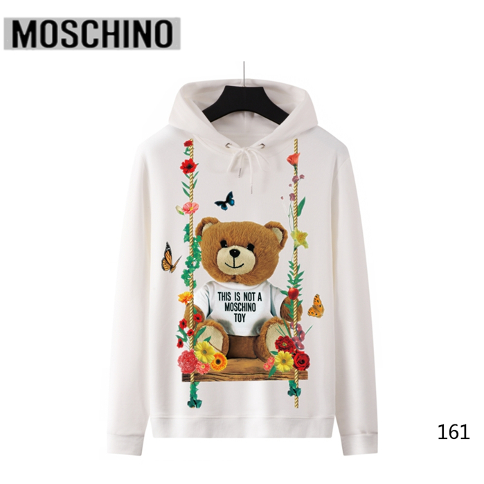 Moschino Men's Hoodies 43