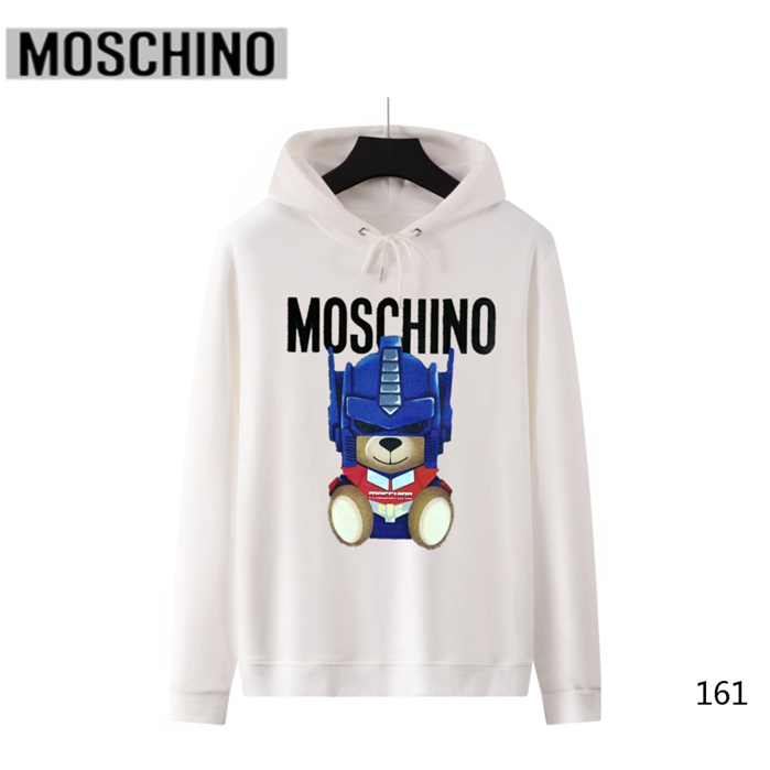 Moschino Men's Hoodies 44