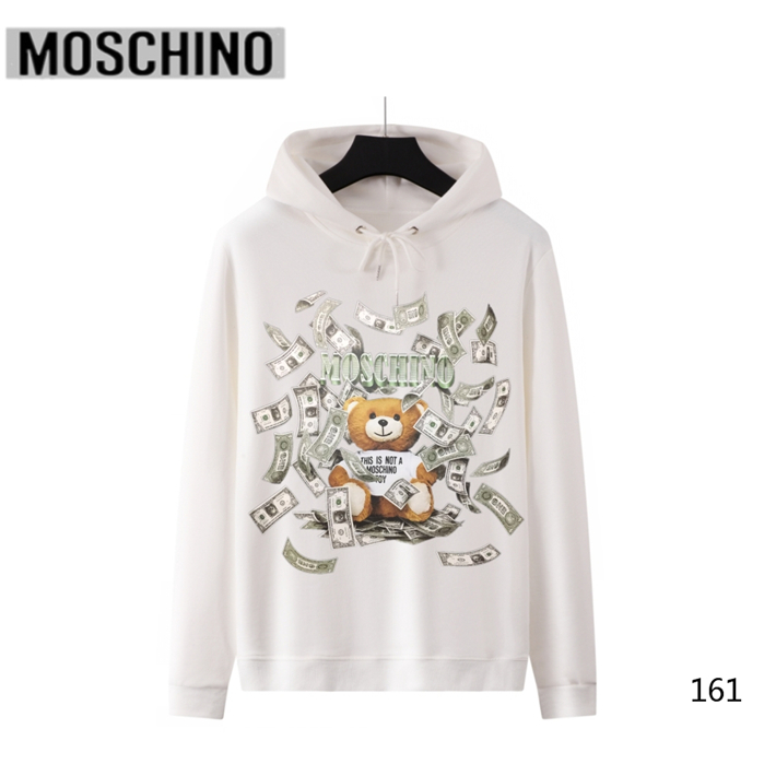 Moschino Men's Hoodies 47