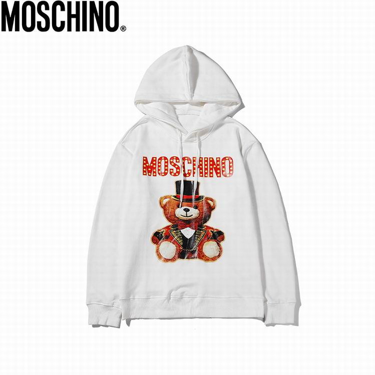 Moschino Men's Hoodies 5