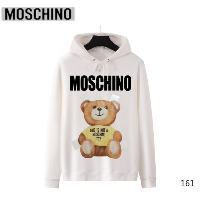 Moschino Men's Hoodies 50