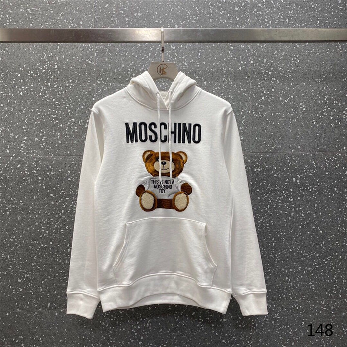 Moschino Men's Hoodies 53