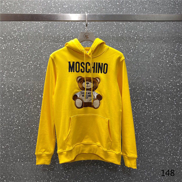 Moschino Men's Hoodies 54