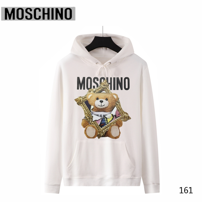 Moschino Men's Hoodies 58