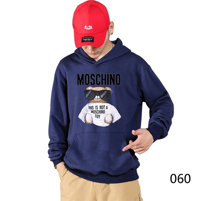Moschino Men's Hoodies 65