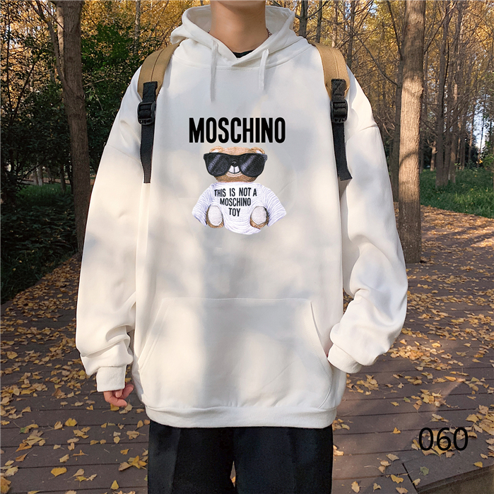 Moschino Men's Hoodies 66