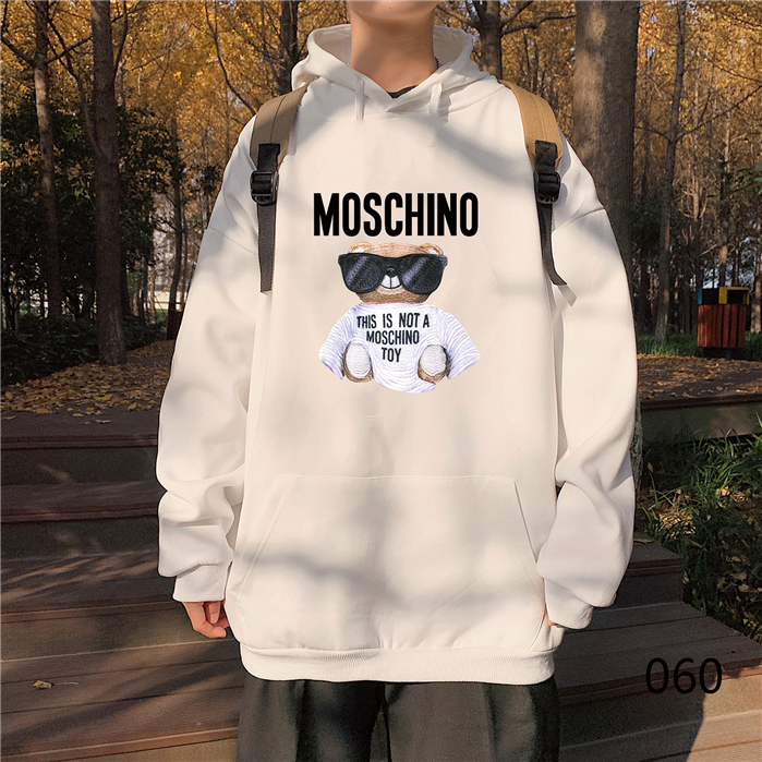 Moschino Men's Hoodies 68