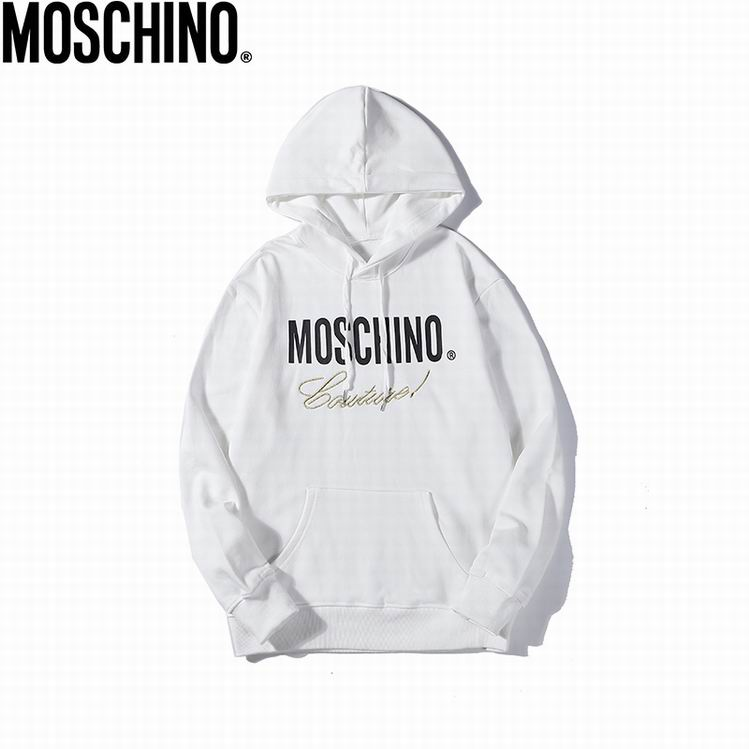 Moschino Men's Hoodies 8