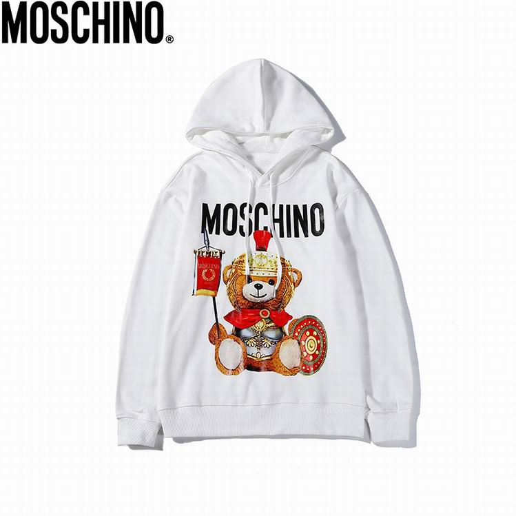 Moschino Men's Hoodies 9