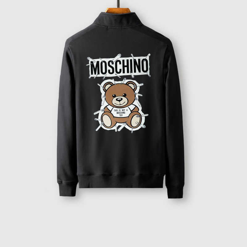 Moschino Men's Outwear 11