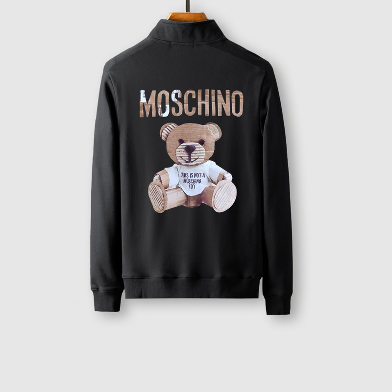 Moschino Men's Outwear 4