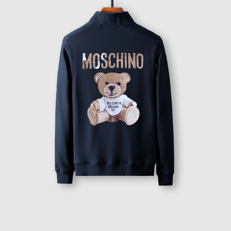 Moschino Men's Outwear 6