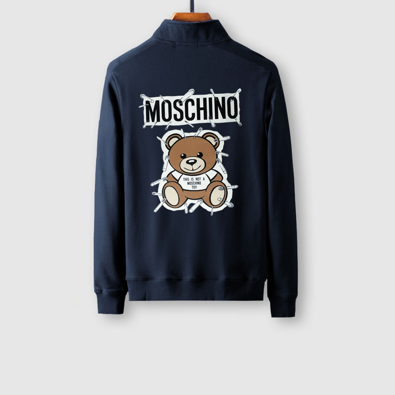 Moschino Men's Outwear 7
