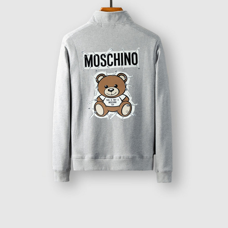 Moschino Men's Outwear 9
