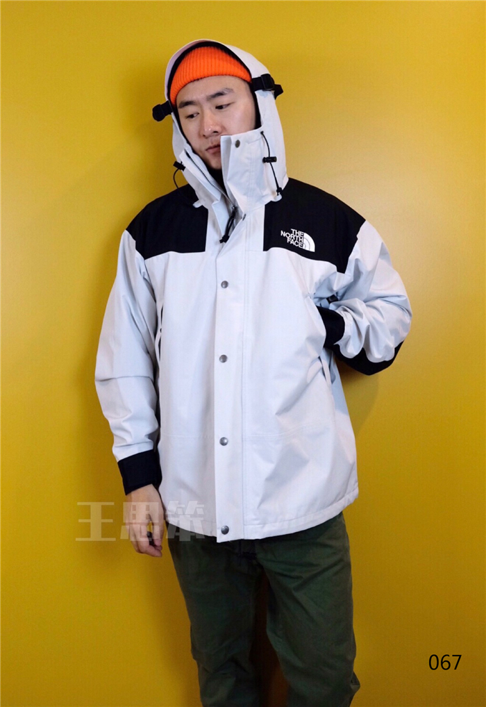 The North Face Men's Outwear 256