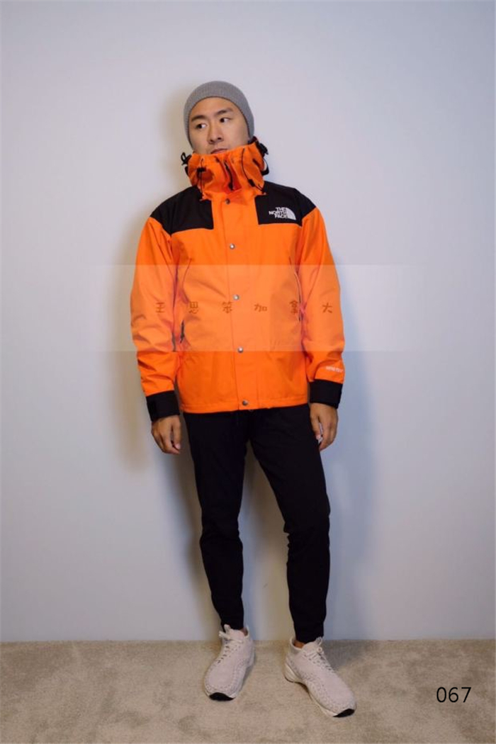 The North Face Men's Outwear 257