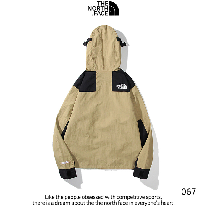 The North Face Men's Outwear 260