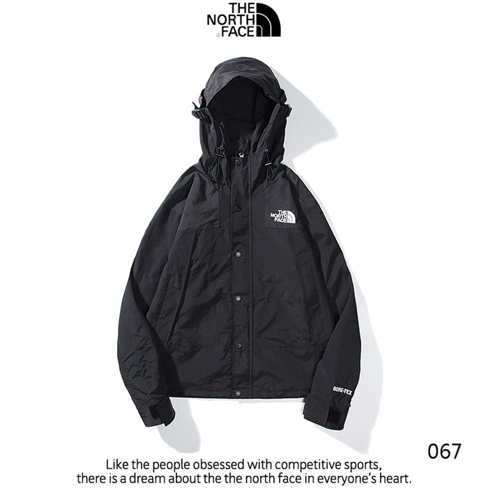 The North Face Men's Outwear 262