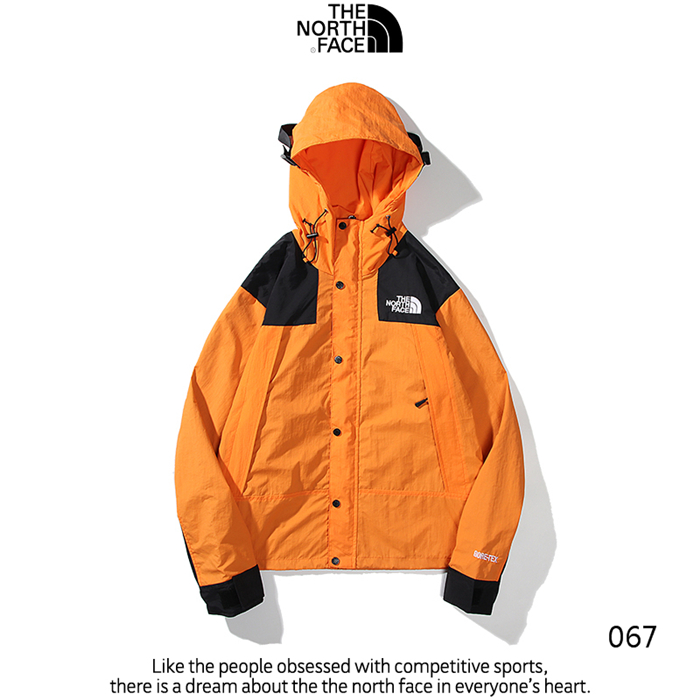 The North Face Men's Outwear 267