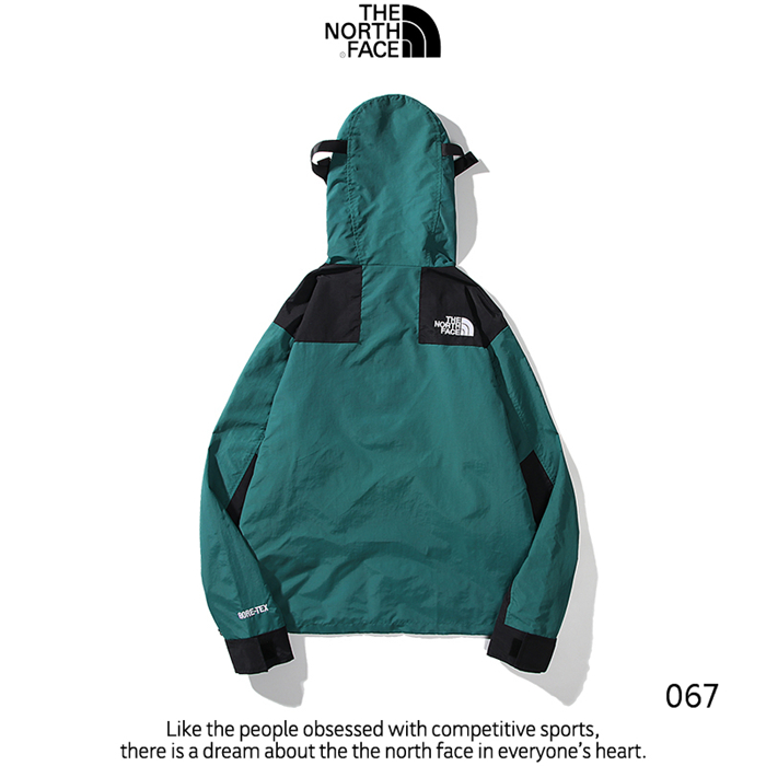 The North Face Men's Outwear 268