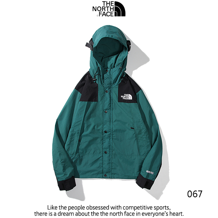 The North Face Men's Outwear 281
