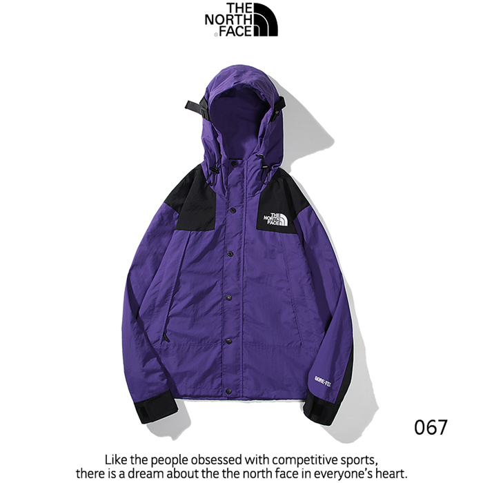 The North Face Men's Outwear 284