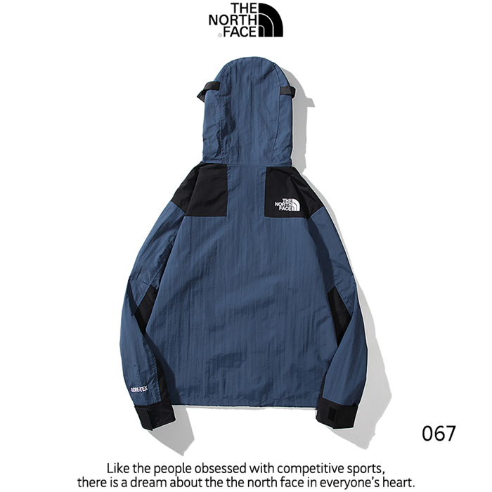 The North Face Men's Outwear 286