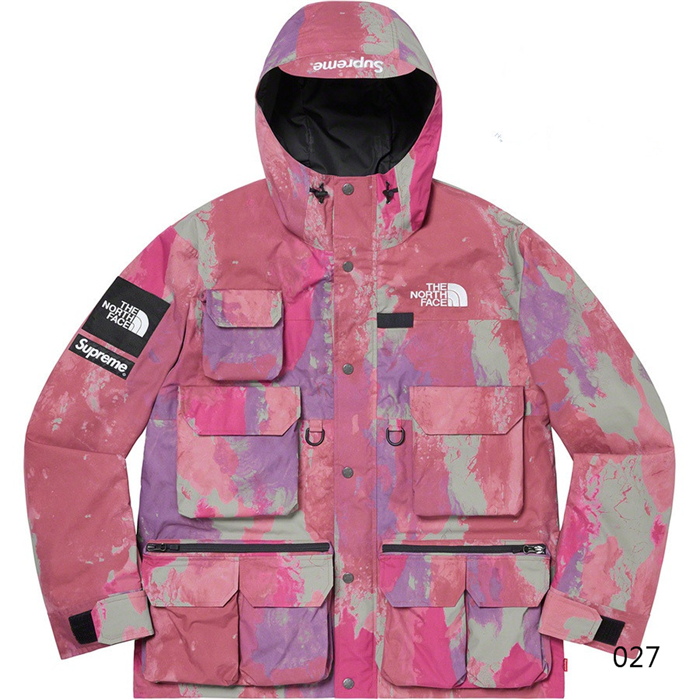 The North Face Men's Outwear 290