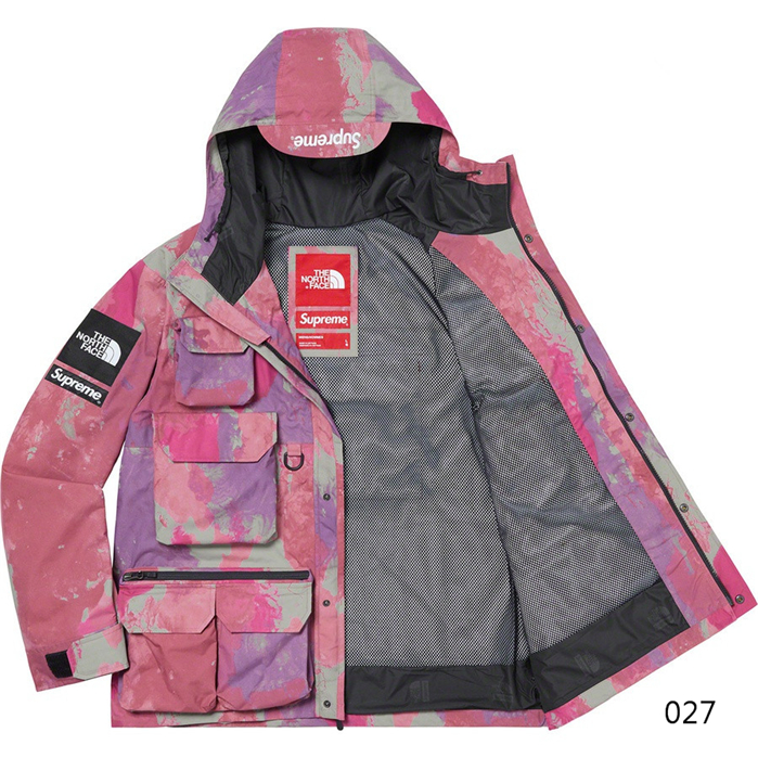 The North Face Men's Outwear 292