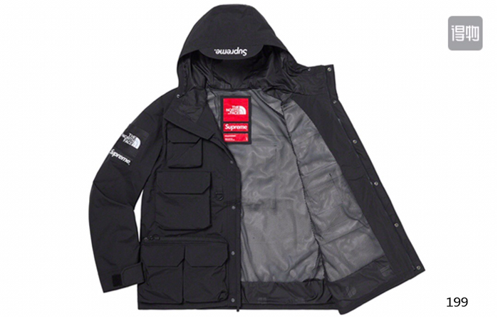 The North Face Men's Outwear 302