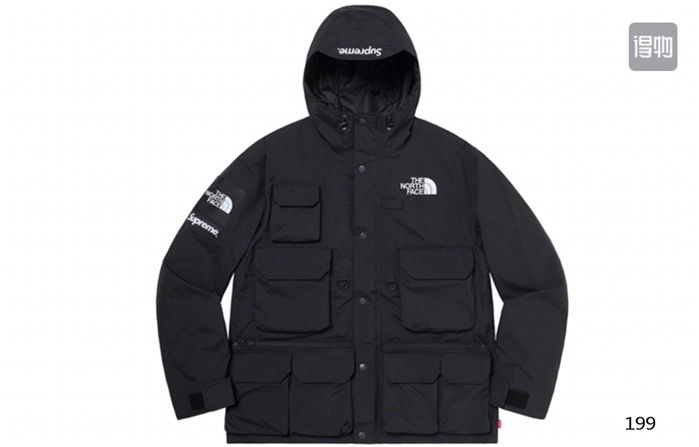 The North Face Men's Outwear 305