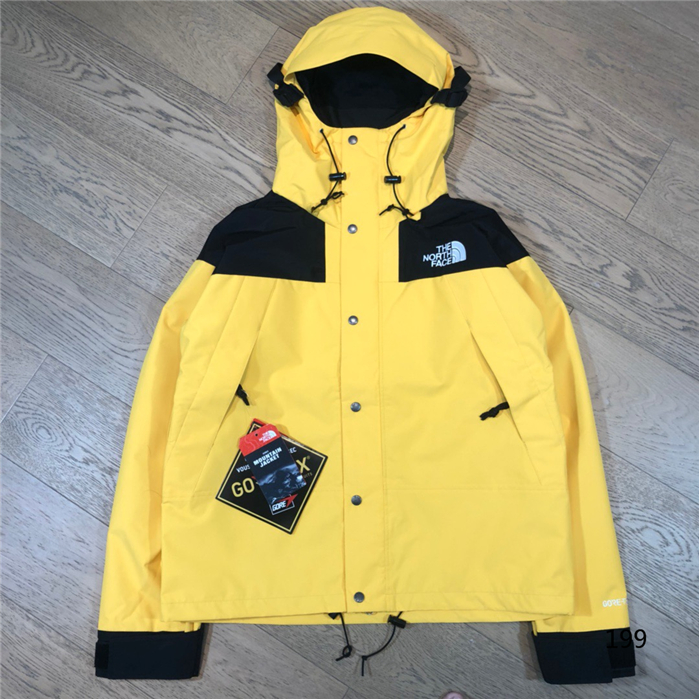 The North Face Men's Outwear 351