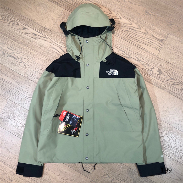 The North Face Men's Outwear 352
